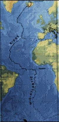 والأرض ذات الصدع - سورة الطارق والأرض ذات الصدع - سورة الطارق الاعجاز العلمي في القرآن الكريم