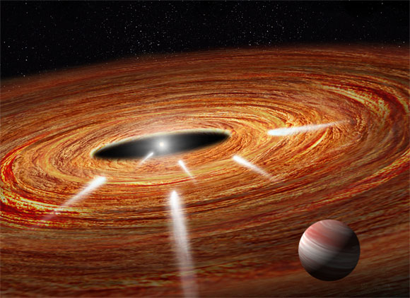 hubble-reveals-exocomets-plunging-into-a-young-star